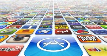 Record Apple: $500 milioni spesi nell'App Store in una settimana
