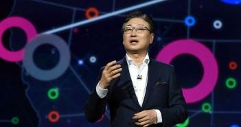 Samsung investe $100 milioni per l'Internet delle cose