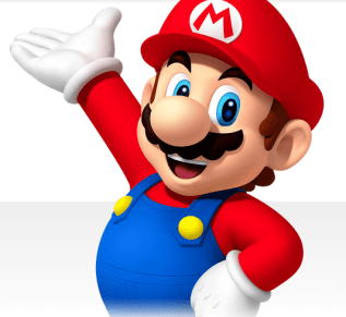 Collegatevi e il sito e vi accoglierà il bel faccione di Mario