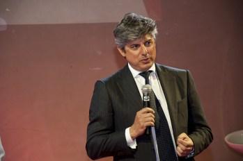 Marco Patuano, amministratore delegato di Telecom Italia