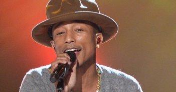 Happy, canzone di Pharrell Williams che ha fatto ballare il mondo tra il 2013 e il 2014, diventerà il tema di un libro per bambini in uscita a settembre. Pharrell Williams, un libro per bambini ispirato a 'Happy'
