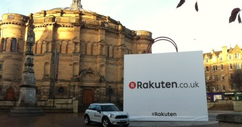 Rakuten e un 2014 da $5 miliardi di ricavi