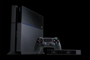 Una console PlayStation 4 - Gamobu
