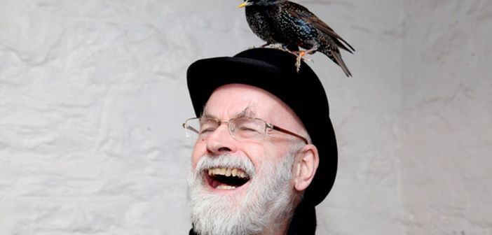 E' morto lo scrittore Sir Terry Pratchett