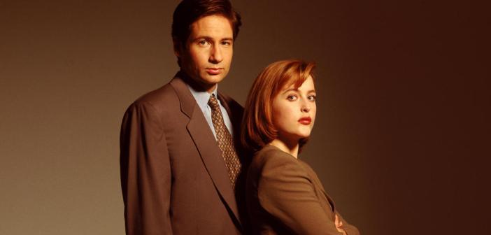 Fox resuscita X-Files per sei episodi