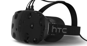HTC annuncia Vive, kit per la realtà virtuale