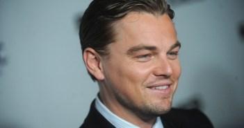 DiCaprio produrrà documentari e docu-series per Netflix