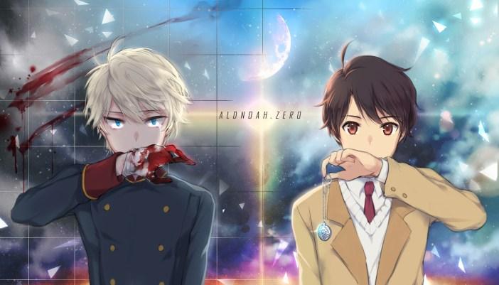 Aldnoah Zero, uno degli anime presenti su Daisuki