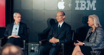 Apple e IBM doneranno iPad agli anziani giapponesi