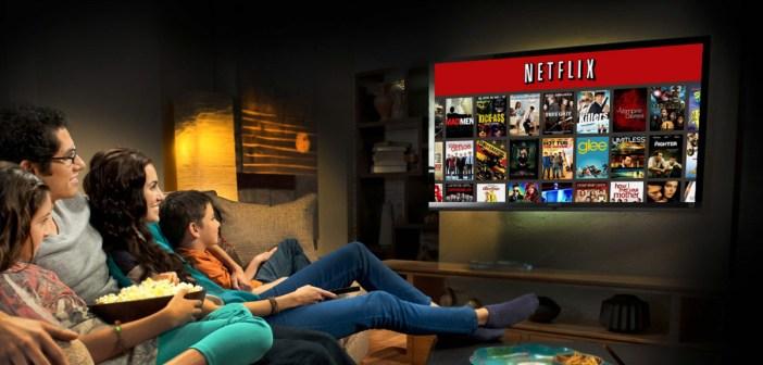 Inizio 2015 da record per gli abbonati Netflix