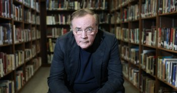 James Patterson offre €250mila alle librerie indipendenti