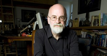 The Shepherd's Crown, l'ultimo Pratchett uscirà a settembre