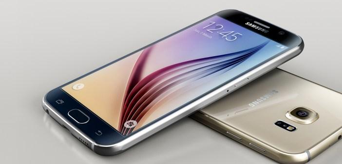 Il Galaxy S6