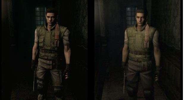 La differenza tra il gioco originale e la versione remaster [Fonte: Gamespot]