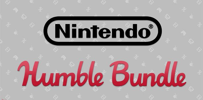 Nintendo lancia la campagna Humble Bundle