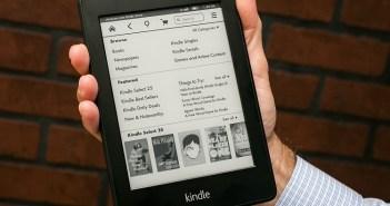 """Amazon pagherà i propri autori """"a pagina"""""""