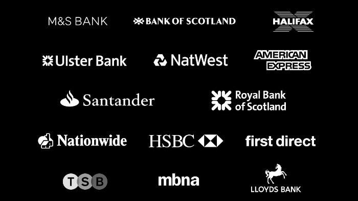 Banche in Inghilterra che funzioneranno su Apple Pay