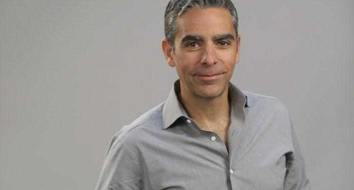 David Marcus, a capo della sezione Messenger