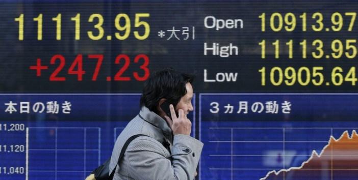 L'indice Nikkei