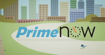 Amazon UK lancia Prime Now per le spedizioni in un'ora