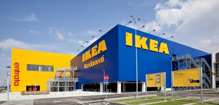 Rivoluzione digitale per IKEA: addio ai grandi magazzini?