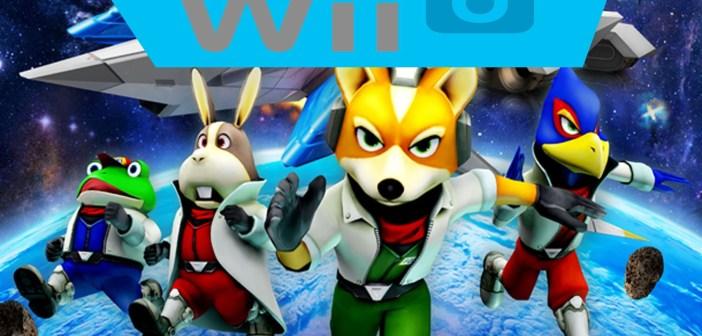 Star Fox, uno dei giochi più attesi del 2015