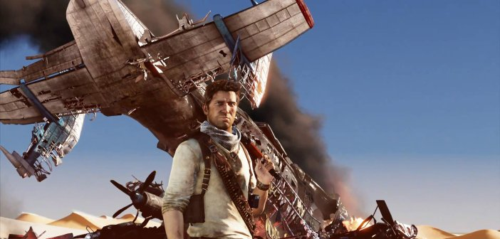 Uncharted: The Nathan Drake Collection arriva su PS4