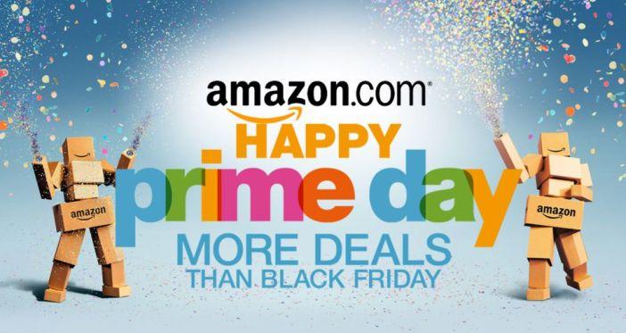 Come Amazon sponsorizzava il proprio Prime Day