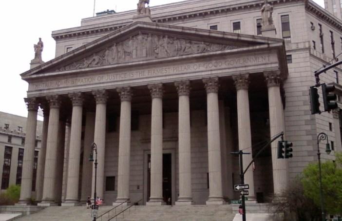 La Corte Suprema di New York