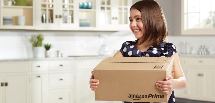 Prime Day: Amazon sconta tutto per un giorno