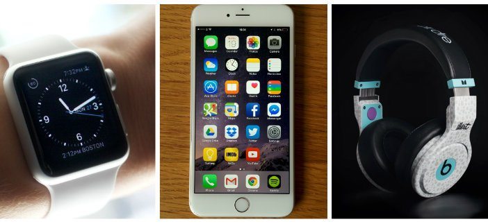 Q3 2015: Apple ha venduto 47,5 milioni di iPhone