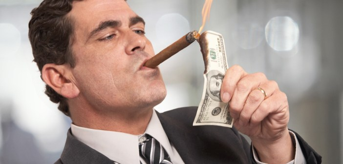Un vantaggio molto marginale: la percentuale sui profitti