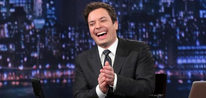 Jimmy Fallon e la sua iconica risata