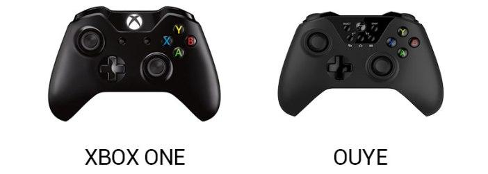 E quello con Xbox One [Immagini: Kotaku]