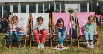 Come fare marketing per i libri per bambini - Gamobu