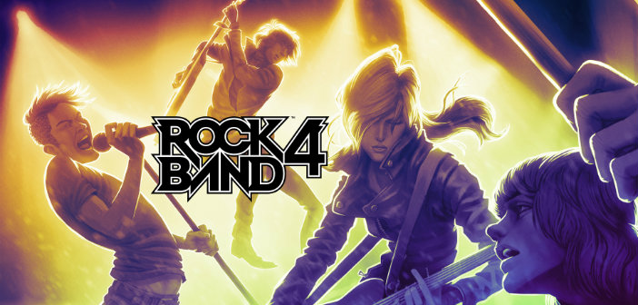 I creatori di Rock Band 4 falsificano le recensioni su Amazon