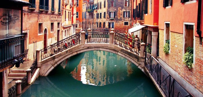 Don't Waste Venice