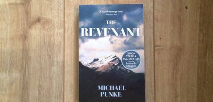 Recensione Revenant, di Michael Punke