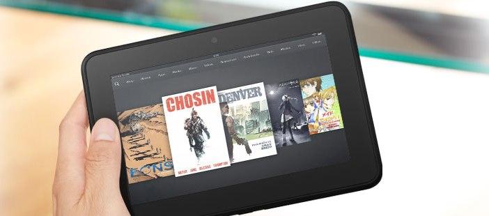 Pubblicare un e-book su Amazon