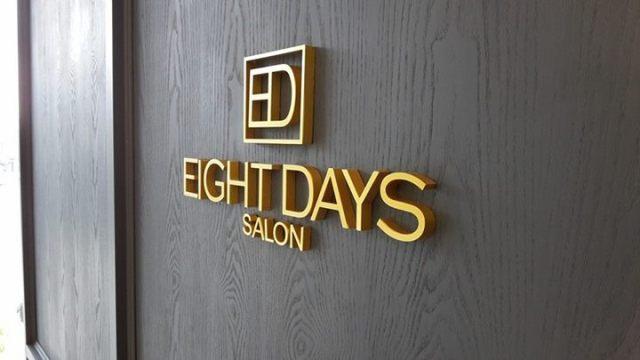 Eight Days Salon 2