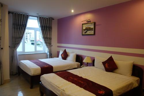 Ruby Hotel a Hue