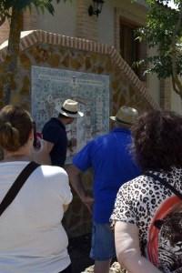 La importancia del árbol genealógico - Our guide and the genealogic tree