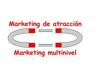 Marketing de atracción en el marketing multinivel
