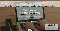 Fintonic la fintech para controlar las finanzas personales