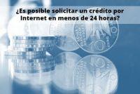 Crédito por Internet