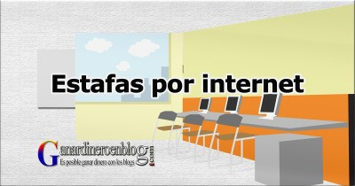 Estafas por internet