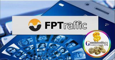 Con la herramienta social Fptraffic podrás administrar tus páginas de Facebook