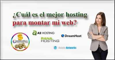 Comparativa de hosting – ¿Cuál es el mejor para montar mi web?