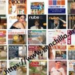 46 Revistas de ganchillo