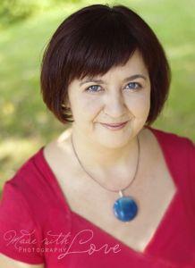 Agnieszka Krawczyk fot.Julita Pająk